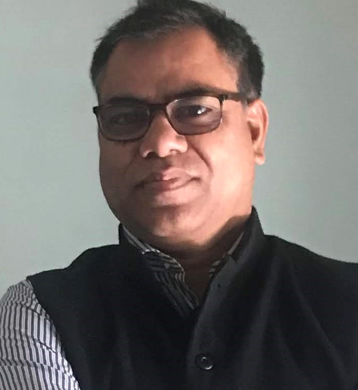 Dr. Sanjay Vashishtha