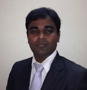 Mr. Anil Poluru